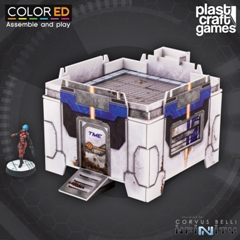 Plast Craft Games ColorED