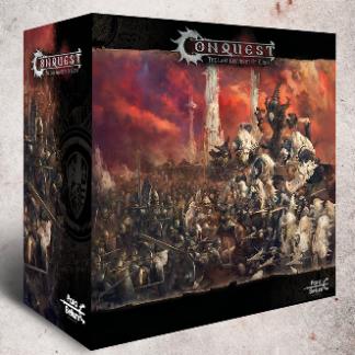 Conquest Core Set