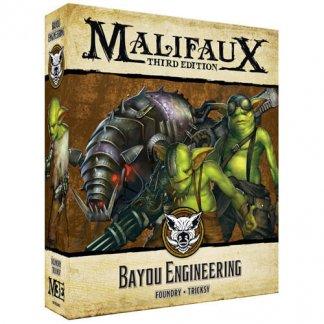 bayou engineering