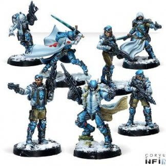 Infinity Army Deals